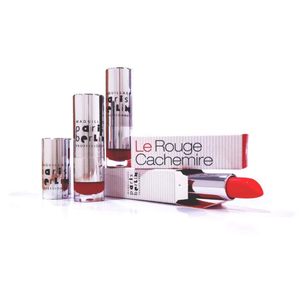 barra de labios maquillaje profesional