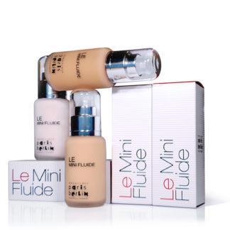 Maquillaje fluido Le Mini Fluide 50 ml.