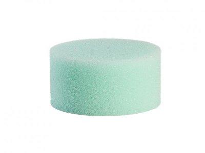 esponja espuma cilindro